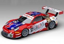 Primeras confirmaciones en torno a la FIA GT Nations Cup