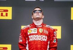 """Räikkönen: """"He demostrado a algunos que estaban equivocados"""""""