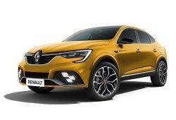 Este es el Renault Arkana RS que no verás en la calle jamás