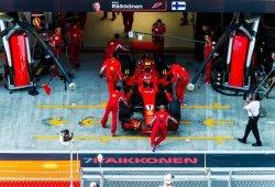 Renault cree que la FIA le ha cortado las alas a Ferrari