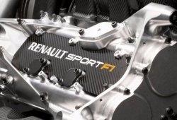 Renault confirma que el motor de 2019 será renovado casi por completo