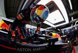 """Ricciardo: Verstappen no me gana porque le eche más """"pelotas"""""""