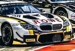 ROWE Racing, posible equipo cliente de BMW en DTM