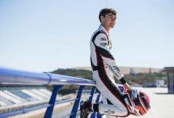 """Russell: """"La F1 me ha parecido irreal desde niño y ahora formaré parte de ella"""""""