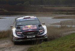 Sébastien Ogier busca ganar el Rally RACC por cuarta vez