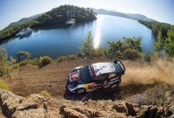 Ogier frente al Rally de Gales, cita de casa para M-Sport