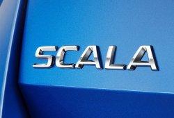 Skoda Scala, así será bautizado el esperado sucesor del Spaceback