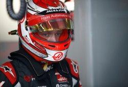 """Steiner defiende a Magnussen: """"Leclerc se fue contra él"""""""
