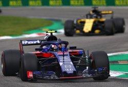 """Tost: """"La nueva especificación de Honda está por encima del Renault"""""""