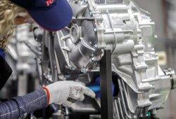 Toyota ya fabrica en Polonia los transejes híbridos para el nuevo Corolla Hybrid
