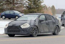 El Toyota Corolla Sedán será el nuevo coche de los taxistas