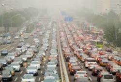 La Unión Europea exige una reducción del 40 por ciento en las emisiones de CO2 para 2030