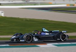 """Vandoorne: """"Ir a la Fórmula E fue una decisión muy fácil"""""""