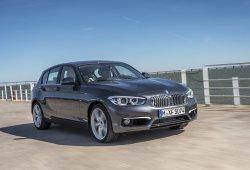 Alemania - Septiembre 2018: Victoria histórica de BMW