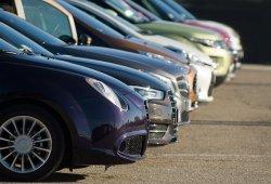 Las ventas de coches en Europa se desploman en septiembre por el ciclo WLTP