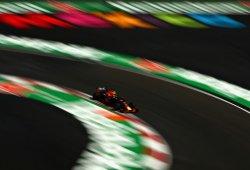 Verstappen confirma, con interrogante, la candidatura de Red Bull