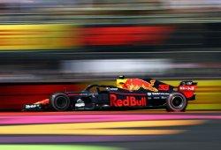"""Verstappen: """"Creemos que el problema ha sido un fallo hidráulico"""""""