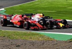 """Verstappen critica su """"estúpida"""" sanción: """"Ya sé qué hacer la próxima vez"""""""