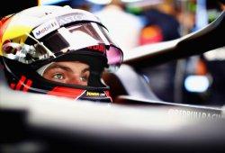 """Verstappen: """"Podemos acercarnos a Ferrari, pero Mercedes está demasiado lejos"""""""