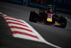 Verstappen consuma el pleno de libres en el Hermanos Rodríguez