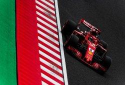 """Vettel y Räikkönen culpan a Verstappen: """"No dejó espacio suficiente"""""""