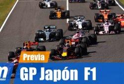 [Vídeo] Previo del GP de Japón de F1 2018