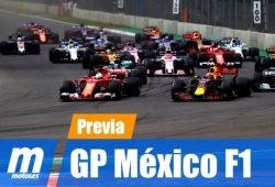 [Vídeo] Previo del GP de México de F1 2018
