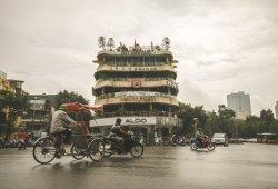 Vietnam prepara ya su circuito en Hanoi para entrar en la F1 en 2020