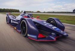 Virgin Racing presume de su nuevo proyecto en Fórmula E
