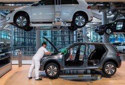 Volkswagen inicia la construcción de su fábrica para coches eléctricos en China