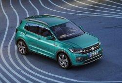 Los 5 rivales principales del nuevo Volkswagen T-Cross 2019