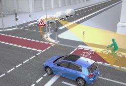 Volkswagen y Siemens colaboran para aumentar la seguridad vial en cruces