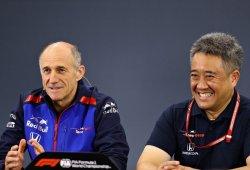 Toro Rosso pretende asaltar la Q3 con el nuevo motor Honda