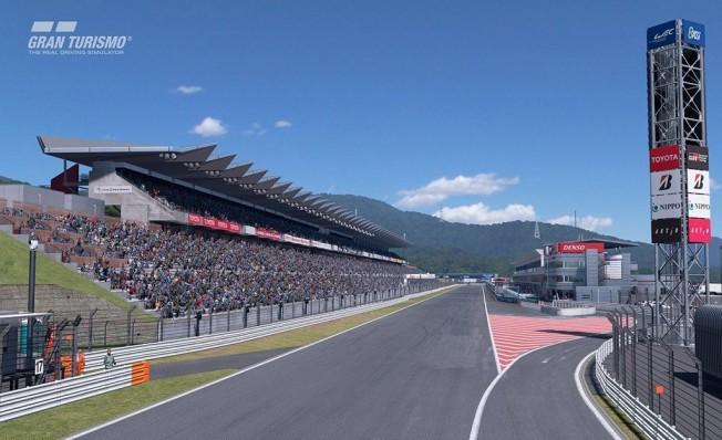 Circuito Fuji Speedway