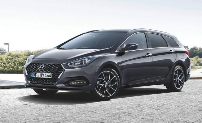 Hyundai i40 Cw 2019