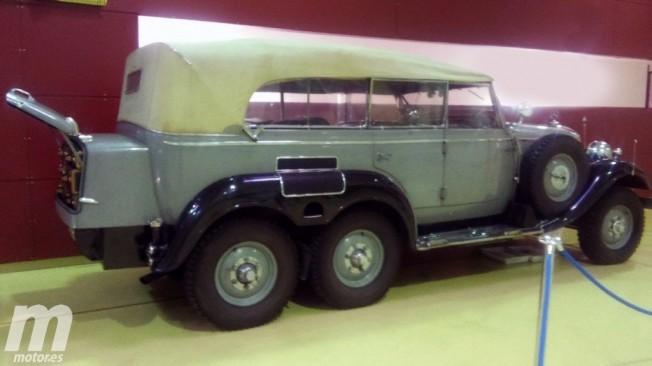 Mercedes-Benz G4 W31