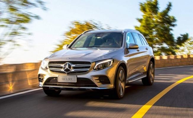 Mercedes Clase GLC L