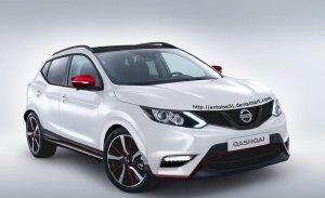 ¿Para cuándo un Nissan Qashqai con el tratamiento Nismo?