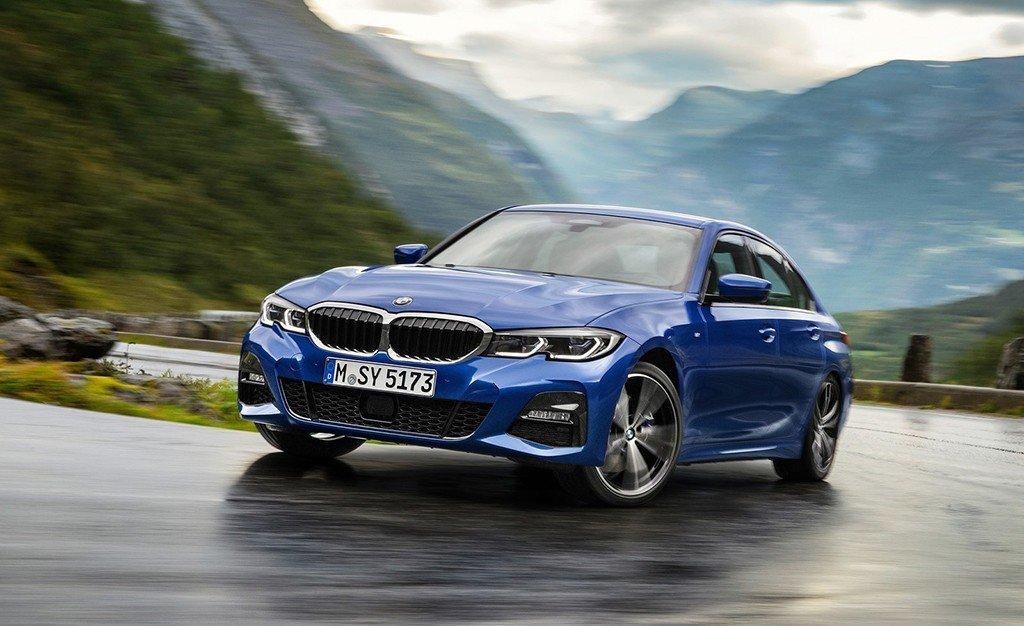 Todos los precios del BMW Serie 3 2019, ¡ya puedes configurar la renovada berlina!
