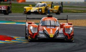 Se confirman los resultados de LMP2 de Le Mans 2018