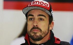 """Alonso, muy frustrado tras Shanghái: """"Podríamos haber peleado por la victoria"""""""