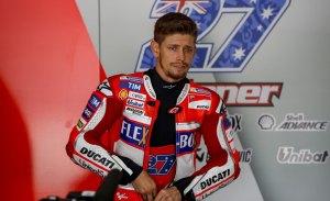 Casey Stoner y Ducati ponen fin a su colaboración