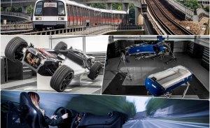 Las 'distracciones' de los equipos de la Fórmula 1: estos son sus negocios paralelos