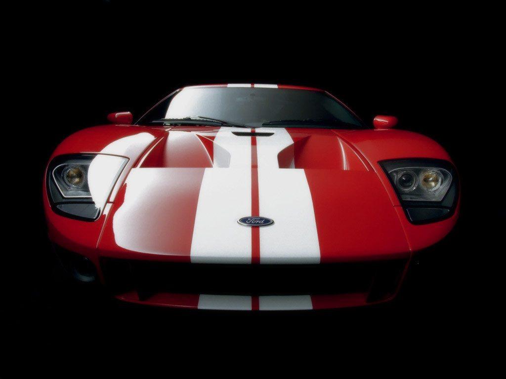 Aparece un Ford GT 2005 a estrenar a la venta por 450.000 dólares