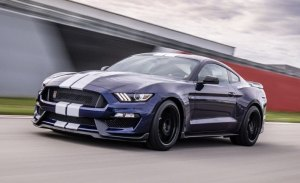 Ford confirma que no aplicará ningún facelift a los Shelby GT350 y F-150 Raptor