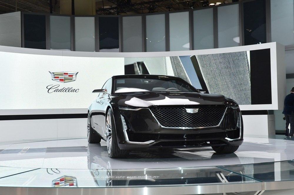 Así será la gama Cadillac en 2020 tras la mayor renovación de su historia