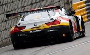 Farfus gana la Qualifying Race de la FIA GT World Cup