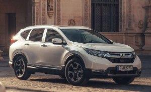 Honda toma la decisión de no ofrecer más diésel en Europa desde 2021