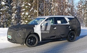 El Hyundai Palisade 2020 será el nuevo SUV de 8 plazas de la marca