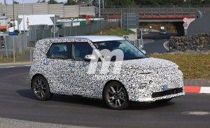 El nuevo Kia Soul EV solo contará con las baterías de 39 kWh del e-Niro